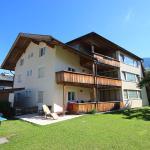 Fotografie hotelů: Gerda 3, Ried im Zillertal