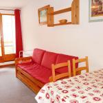 Apartment Les Cimes de Caron.19, Val Thorens