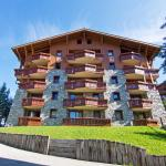 Apartment Les Alpages de Reberty, Les Menuires