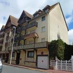 Apartment Baccara, Deauville