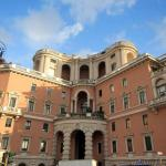 Locazione Turistica Popolo Apartment, Rome