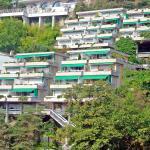Hotel Pictures: Sollevante 4, Moscia