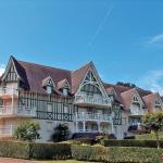 Hotel Pictures: Les Jardins de la Côte Fleurie, Villers-sur-Mer