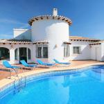 Hotel Pictures: Holiday home Casa Dali Pego, Pego