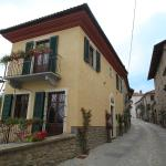 Maison Demetrio, Bossolasco