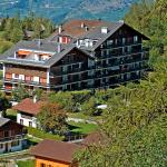 Apartment Muverans 2 J2, Nendaz