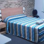 Фотографии отеля: Nanango Fitzroy Motel, Nanango