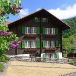 Chalet Pironnet, Lauterbrunnen