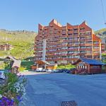 Apartment Le Lac du Lou.2, Val Thorens