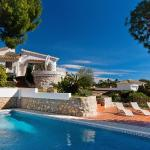 Hotel Pictures: Villa El Olivar, Santa Fe de los Boliches