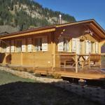 Hotel Pictures: Berg-Camping Heiti, Gsteig