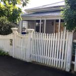 Quaint Unique Character House at Ponsonby, Auckland