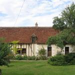 Hotel Pictures: La Jouardière, Vicq-sur-Nahon