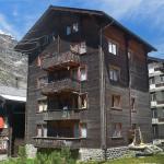 Chalet Matthäushaus, Zermatt