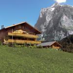 Apartment Pfingsteggsunne, Grindelwald
