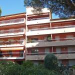 Apartment Les Pins Ensoleilles.2,  Sainte-Maxime