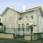 Villa Aramis, Biarritz