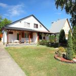 Holiday Home Balaton H2062, Ordacsehi