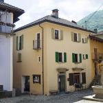 Hotel Pictures: Piazza 2, Intragna