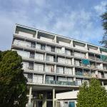 Apartment Condominio Collina, Locarno