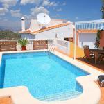 Hotel Pictures: Casa Joli, Tossal Gros, Oliva