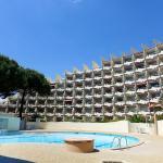 Apartment Paradis du Soleil,  La Grande-Motte