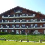 Hotel Pictures: Apartment Eridan I Ste Croix, Les Rasses