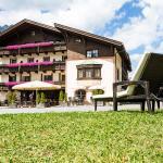 Hotellbilder: Liesele 2, Sankt Leonhard im Pitztal