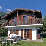 Hotel Pictures: Holiday home Le Gringalet Ovronnaz, Ovronnaz