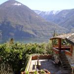 Locazione Turistica Il Rustico, Cima