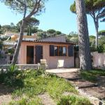Holiday Home Les Pins,  La Nartelle