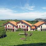 Hotel Pictures: Erromardy-Irrintzina, Sainte-Barbe