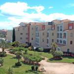 Apartment Abbaye du Cap-Les Jardins du Port.7,  Cap dAgde