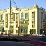 Φωτογραφίες: Al Massa Hotel Apartment, Al Ain