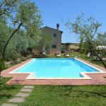 Hotel Pictures: Fiammetta, Granaiolo