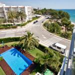 Apartment Edificioo Panoramic,  Miami Platja
