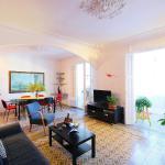 Apartment Eixample Esquerre Balmes Paris, Barcelona