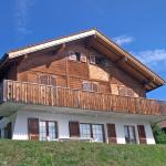 Hotel Pictures: Holiday home Arche Ovronnaz, Ovronnaz