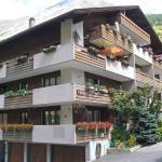 Apartment Castor und Pollux.5, Täsch
