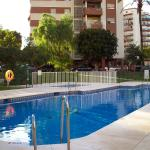 Apartamentos Torresol,  Fuengirola