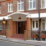 Apartment Flat 10, London