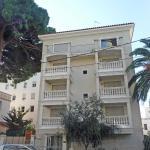 Apartment Villa du Parc, Cannes