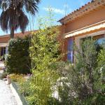 Apartment Les Iles, La Madrague