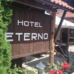 Fotografie hotelů: Family Hotel Eterno, Tsigov Chark