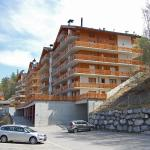 Hotel Pictures: Grand Panorama A3, Nendaz