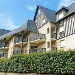 Hotel Pictures: Apartment Castel Morny, Bénerville-sur-Mer