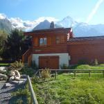Chalet de Thierry, Chamonix-Mont-Blanc