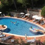 Hotel Mediterranée, Taormina