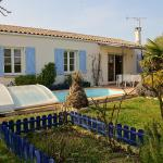Hotel Pictures: Holiday home Les Bardieres Dolus d'Oleron, Dolus dOléron