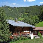 Apartment Marie Rosa.3, Grindelwald
